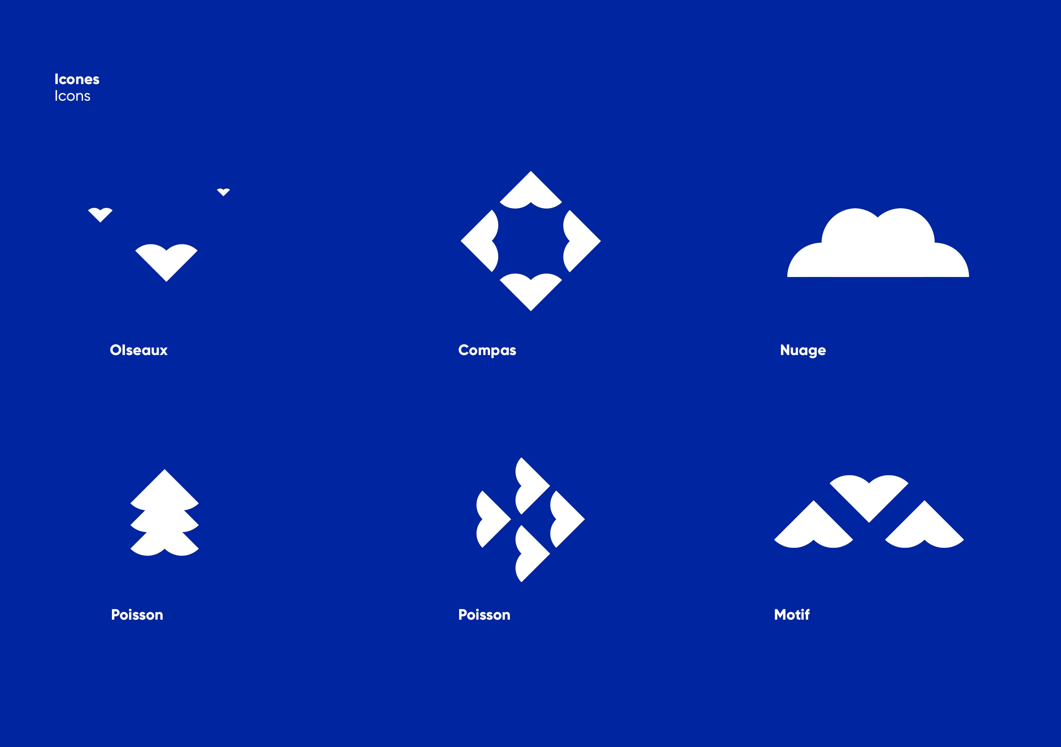 11 – Icones