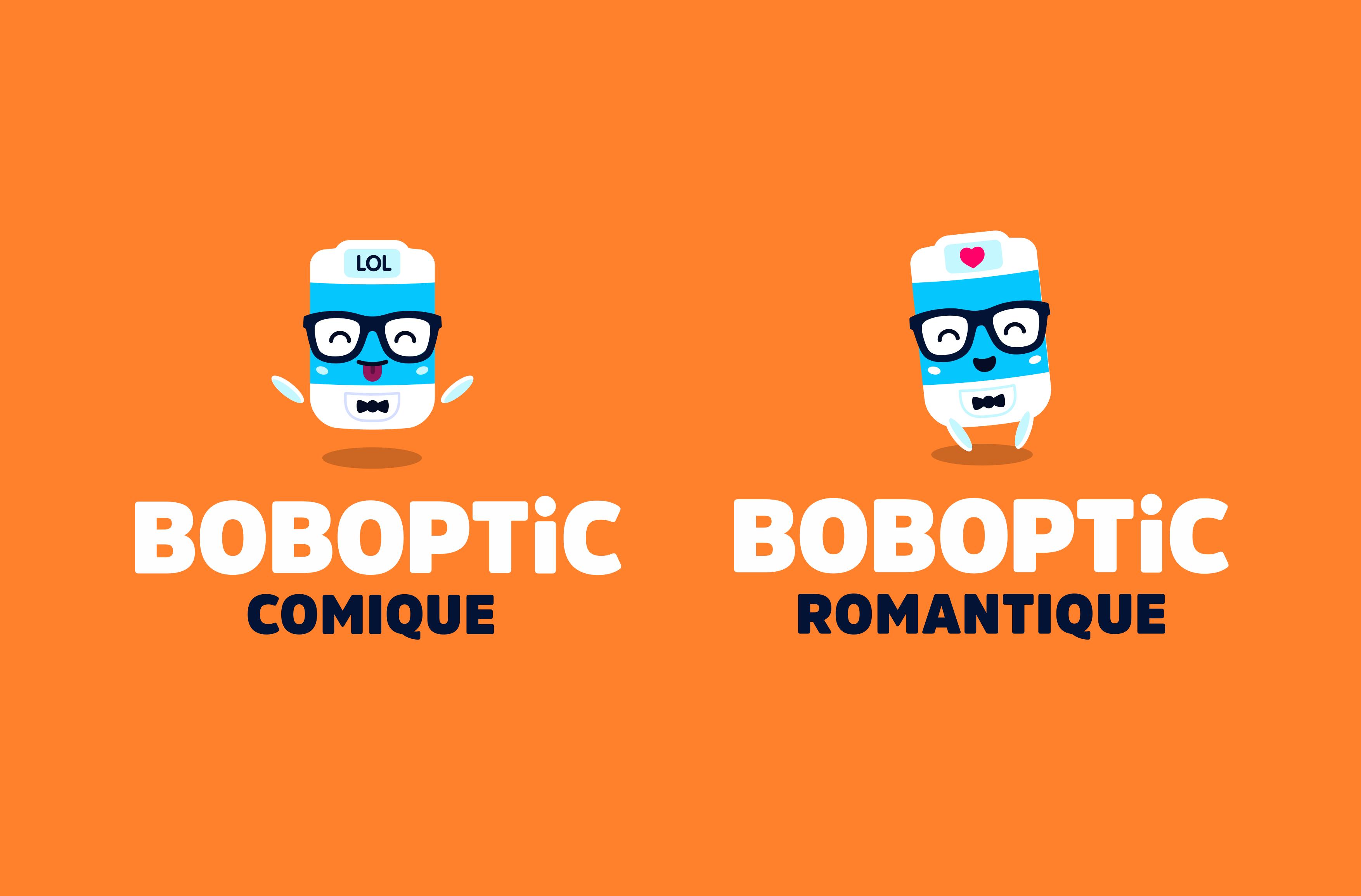 11 – Romantiqueboboptic